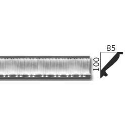 Faseta gipsowa SC14 85x100mm