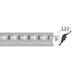 Faseta gipsowa SC22a 110x90mm