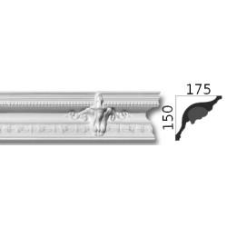 Faseta gipsowa SC23 175x150mm