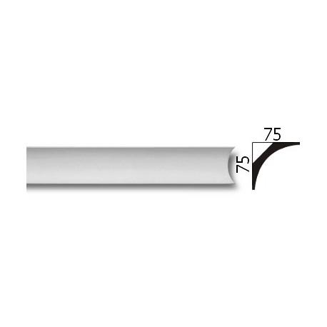 Faseta gipsowa SC24 85x60mm