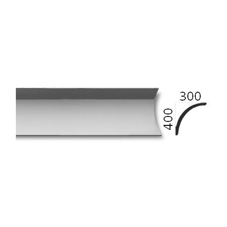 Faseta gipsowa SC35 195x195mm