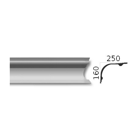 Faseta gipsowa SC35s 300x400mm