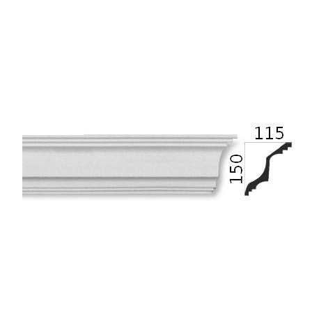 Faseta gipsowa SC38 115x150mm