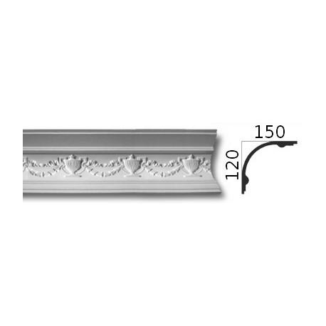 Faseta gipsowa SP013 150x120mm