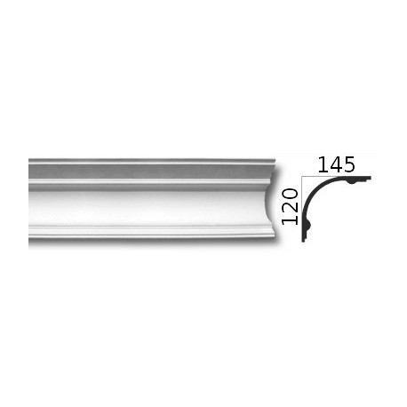 Faseta gipsowa SP016 150x120mm