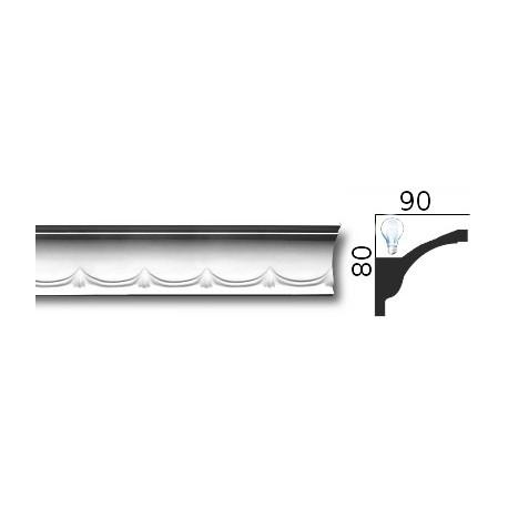 Faseta oświetleniowa LED SC10L