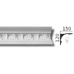 Faseta oświetleniowa LED SP15L 150x120mm