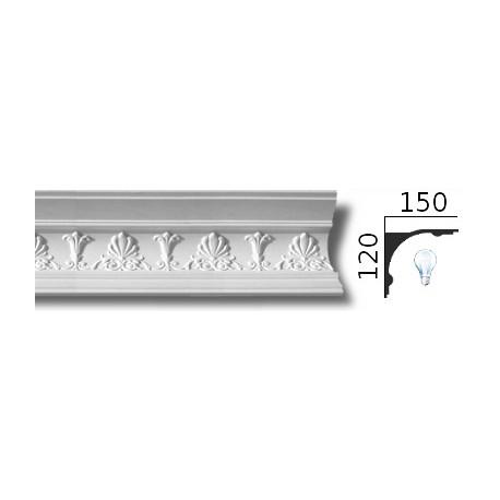 Faseta oświetleniowa LED SC14L 150x120mm
