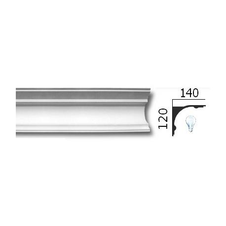 Faseta oświetleniowa LED SC15L 150x120mm