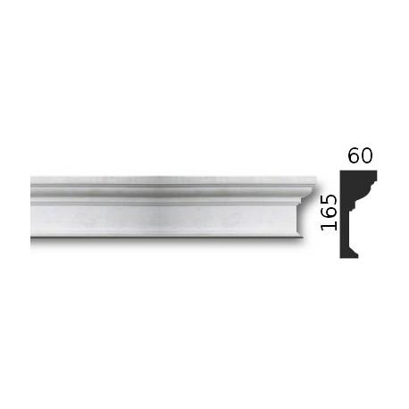Gzyms SG7 60x165mm