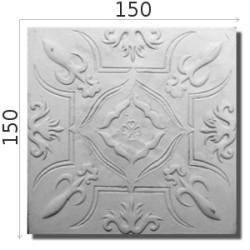 Element ozdobny SMC13 150x150mm