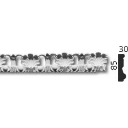 Listwa gipsowa SLP11 30x85mm