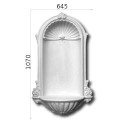 Nisza SN01 645x1070mm
