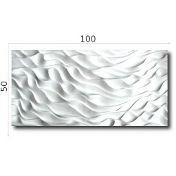 Panel ścienny SPN04 1000x500mm