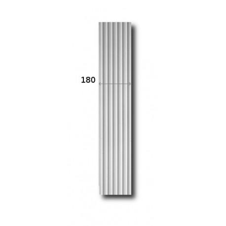 Pilaster SPL01 2600x180x40mm