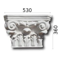 Głowica SGP01320 (do pilastra SPL02)