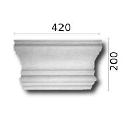Głowica SGP03320 (do pilastra SPL02)