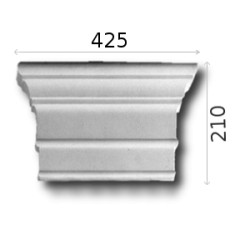 Głowica SKE30D (do pilastra SPLE30)
