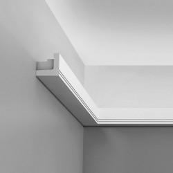 Gzyms oświetleniowy LED SOC361 50x50mm