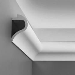 Gzyms oświetleniowy LED SOC364 80x140mm