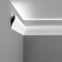 Gzyms oświetleniowy LED SOC371 58x185mm
