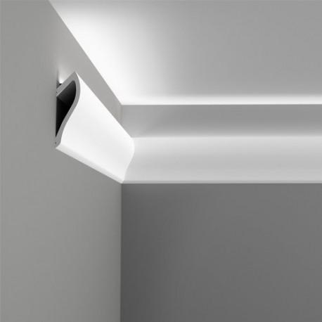 Gzyms oświetleniowy LED SOC371