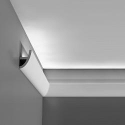 Gzyms oświetleniowy LED SOC373 50x80mm