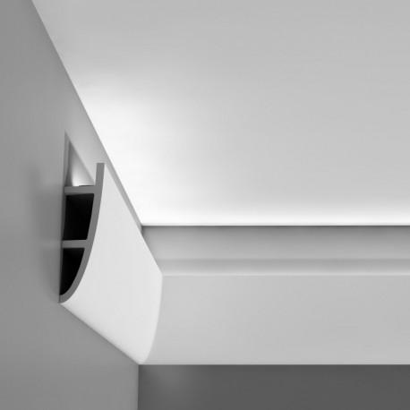 Gzyms oświetleniowy LED SOC374