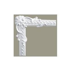 Narożnik do Listew Naściennych Zdobionych SCC-LNZ-03-1 505x505mm