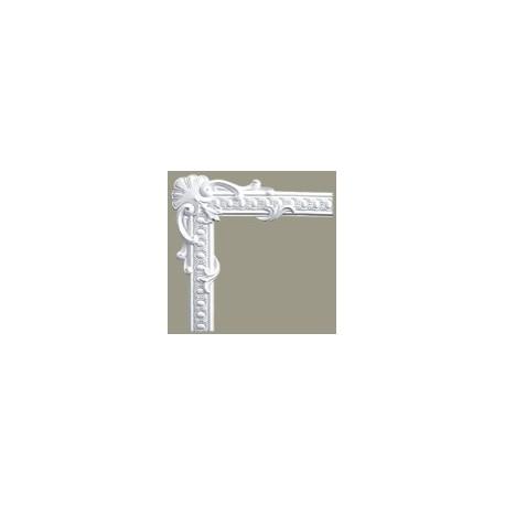 Narożnik do Listew Naściennych Zdobionych SCC-LNZ-03-1