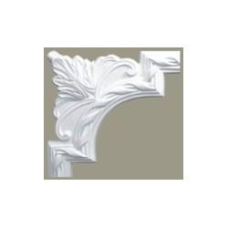 Narożnik do Listew Naściennych Zdobionych SCC-LNZ-04-1 240x240mm