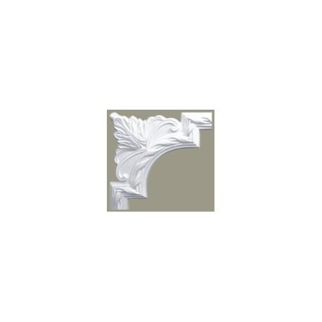 Narożnik do Listew Naściennych Zdobionych SCC-LNZ-04-1