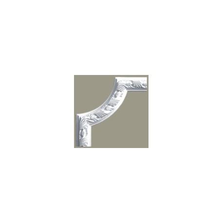 Narożnik do Listew Naściennych Zdobionych SCC-LNZ-05-1