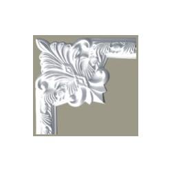 Narożnik do Listew Naściennych Zdobionych SCC-LNZ-05-2 255x255mm