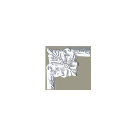 Narożnik do Listew Naściennych Zdobionych SCC-LNZ-05-2