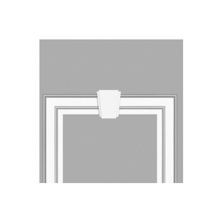 Kostka ozdobna do listwy KDS - 05 SCC-KDS-31