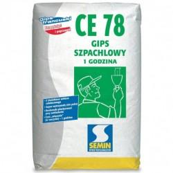 Gips SEMIN CE78 20kg