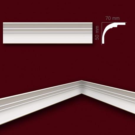 Faseta gipsowa SC03 70x50mm