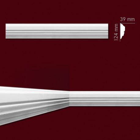Gzyms SG5 39x124mm