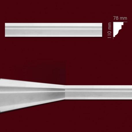 Gzyms SG7 78x110mm