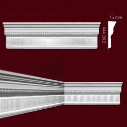 Gzyms SG10 75x260mm