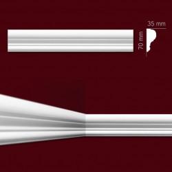 Gzyms SG11 35x70mm