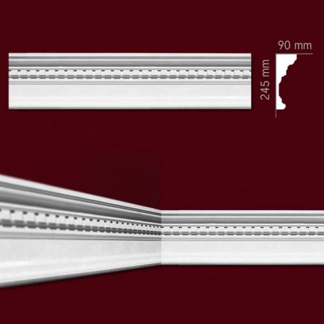 Gzyms SG12 90x245mm