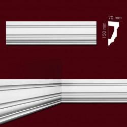 Gzyms SG16 70x150mm
