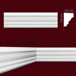 Gzyms SG18 155x102mm