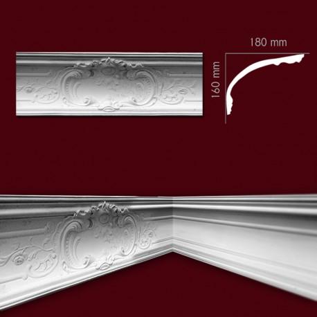 Faseta gipsowa SC19c 180x160mm