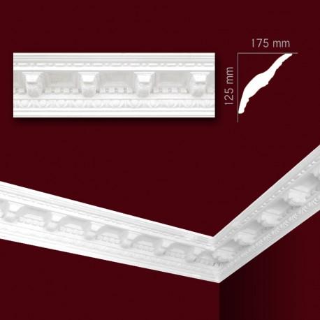 Faseta gipsowa SC22 175x125mm