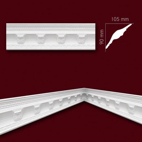 Faseta gipsowa SC22a 105x90mm