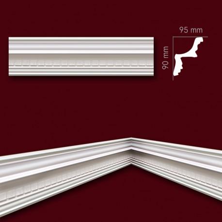 Faseta gipsowa SC24 95x90mm
