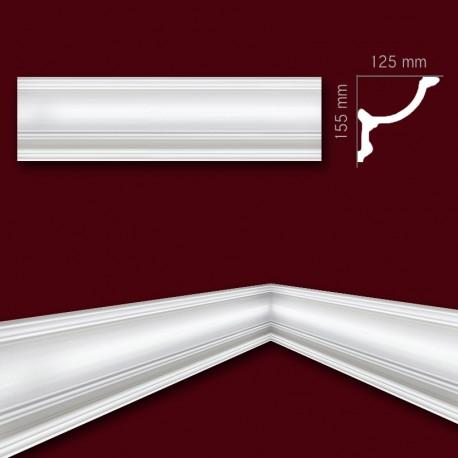 Faseta gipsowa SC26 125x155mm